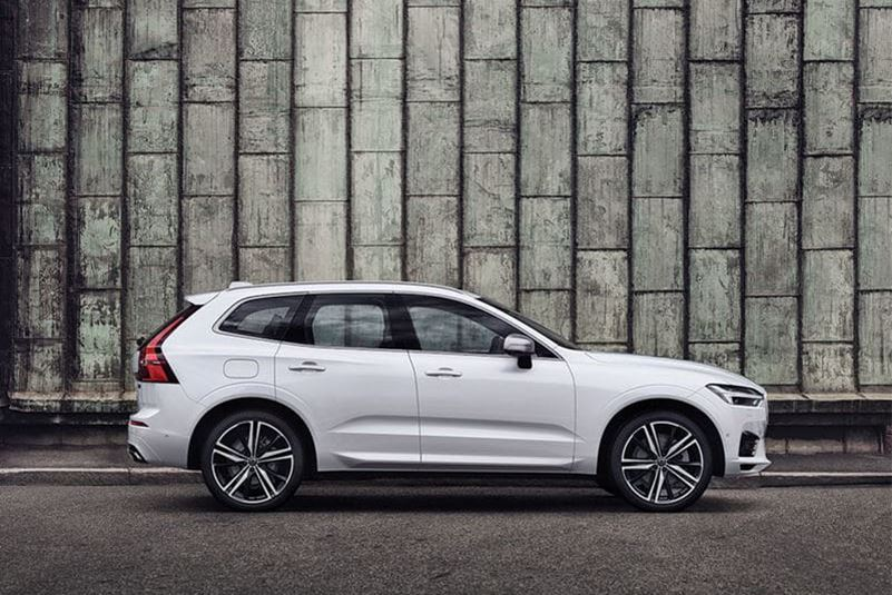 Volvo Car Rent — это просто!